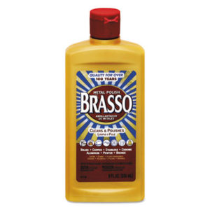 Brass Cleaner