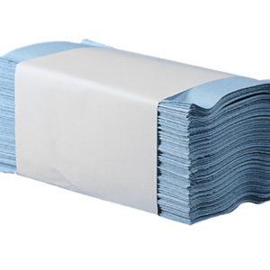 Singlefold Towels