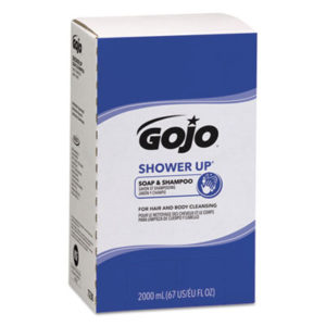 Hair & Body Shampoo - Refill Cartridges
