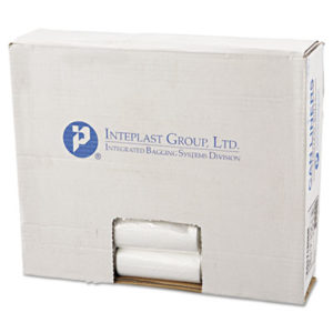 23X24 High Density Can Liners