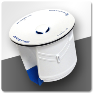 Waterfree Urinal Cartridge
