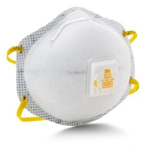 Dust / Respirator Masks
