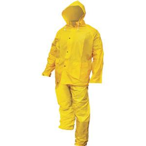 Rain Suits / Aprons