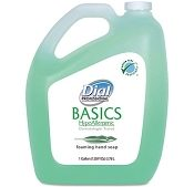 Soap & Hygiene