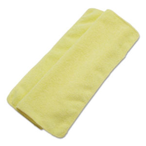 Microfiber Cloth, Yellow