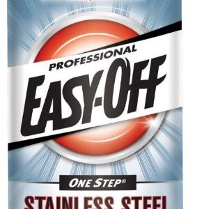 Easy-Off Stainless Steel Cleaner