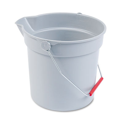 Rubbermaid 10qt pail