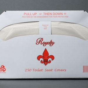 Royalty Premium Seat Covers