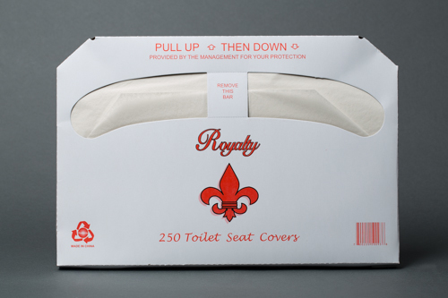 Royalty Premium Seat Covers